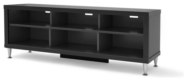 """55"""" Tv Stand - Contemporary - Entertainment Centers And Tv Stands - by ShopLadder"""