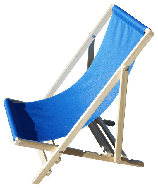 Shark Shade Ning Chair Blue