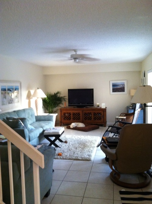 Paint Color Suggestion For My Florida Livingroom?
