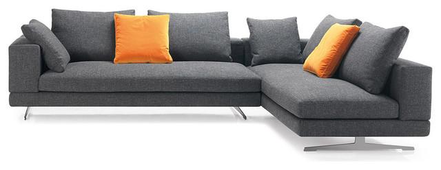 Rego Queen Sectional Sofa Bed