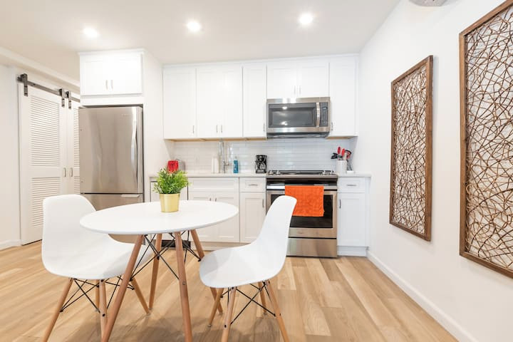 Jersey City Airbnb