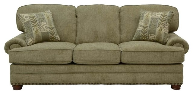 Sofa, Mineral.