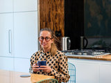 My Houzz: Londra con Cucina dall'Ideatrice di Arabeschi di Latte (12 photos) - image  on http://www.designedoo.it