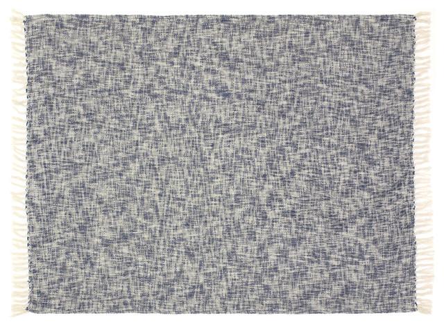 Remarkable Luxurious Soft Aqua Blue White Tassel Throw Blanket Soft Comfy Sofa Cotton Uwap Interior Chair Design Uwaporg