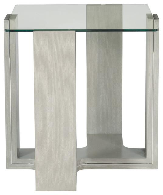 Fantastic Bernhardt Vesper End Table Theyellowbook Wood Chair Design Ideas Theyellowbookinfo