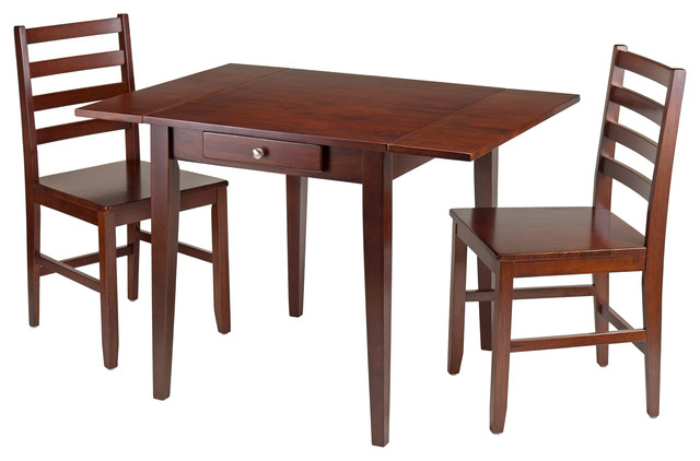 pc dining set transitional indoor pub and bistro sets by