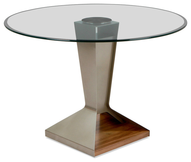 Elite Modern Beacon Dining Table Dining Tables by  : dining tables from www.houzz.com size 640 x 544 jpeg 34kB