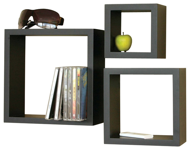 Display & Wall Shelves