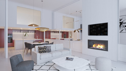 Top 20 Interior Designers That Are A Staple In Toulouse's ID World! home design