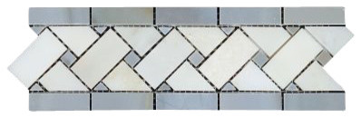 Accent, Trim & Border Tile