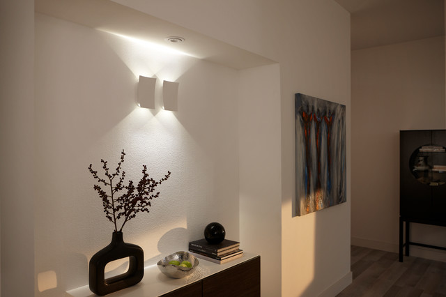 Philips consumer luminaires american traditional living room