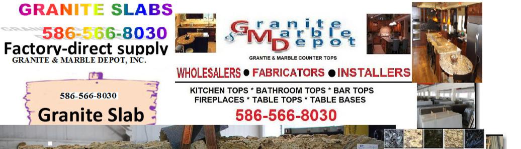 Granite Marble Depot Inc