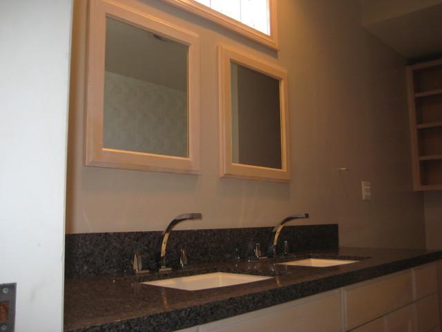 Woodland Hills Bath Cabinet