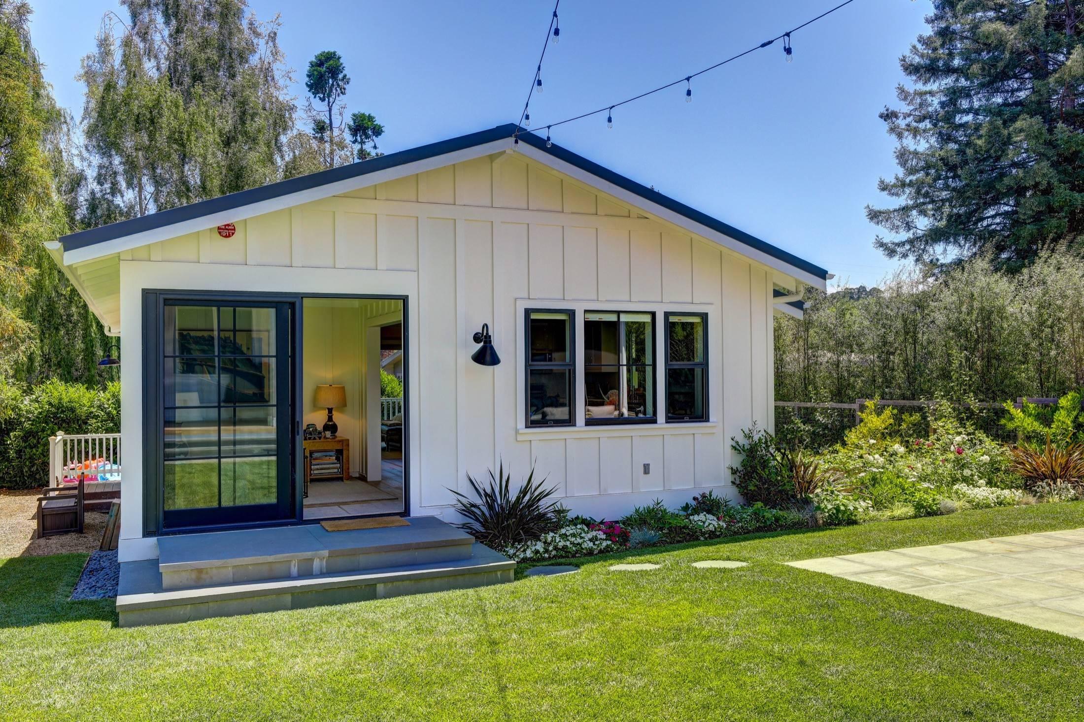 Modern Farm Guest House