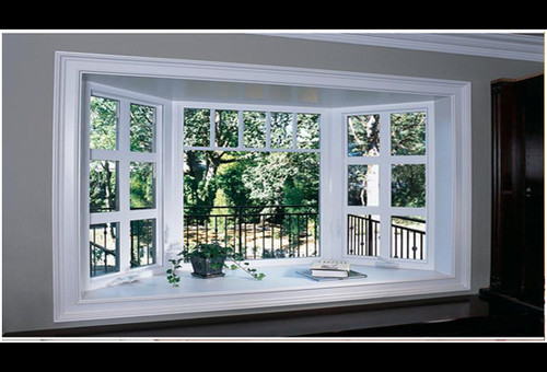 Vinyl Garden Windows