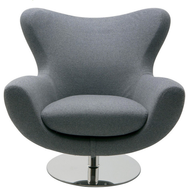 Amazing Conner Lounge Chair Modern Armchairs And Accent Chairs