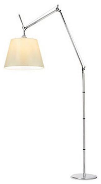 Tolomeo Floor Lamp: Tolomeo Mega Floor Lamp - $500 on Chairish.com contemporary-floor,Lighting