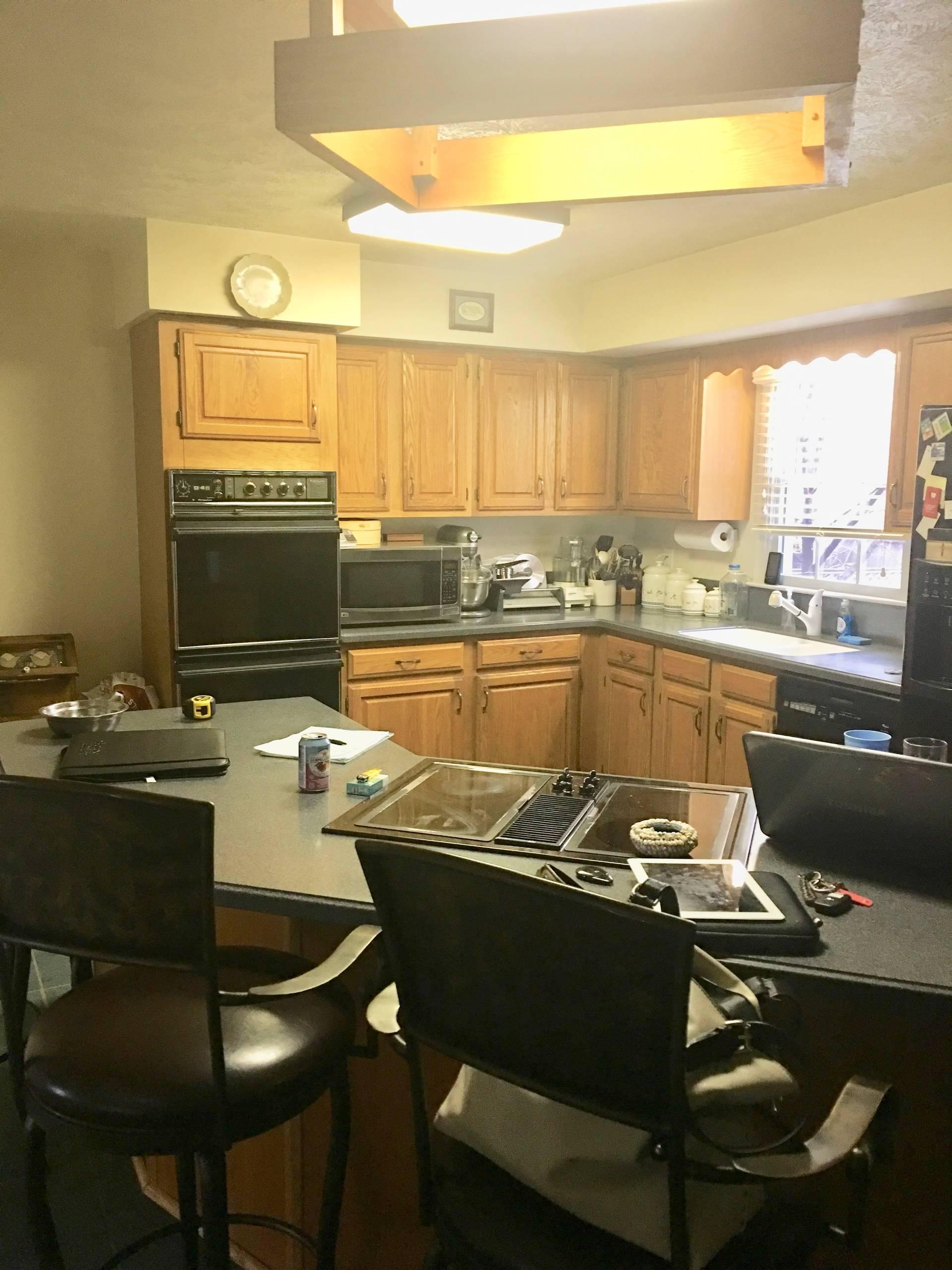 Mount Vernon Kitchen