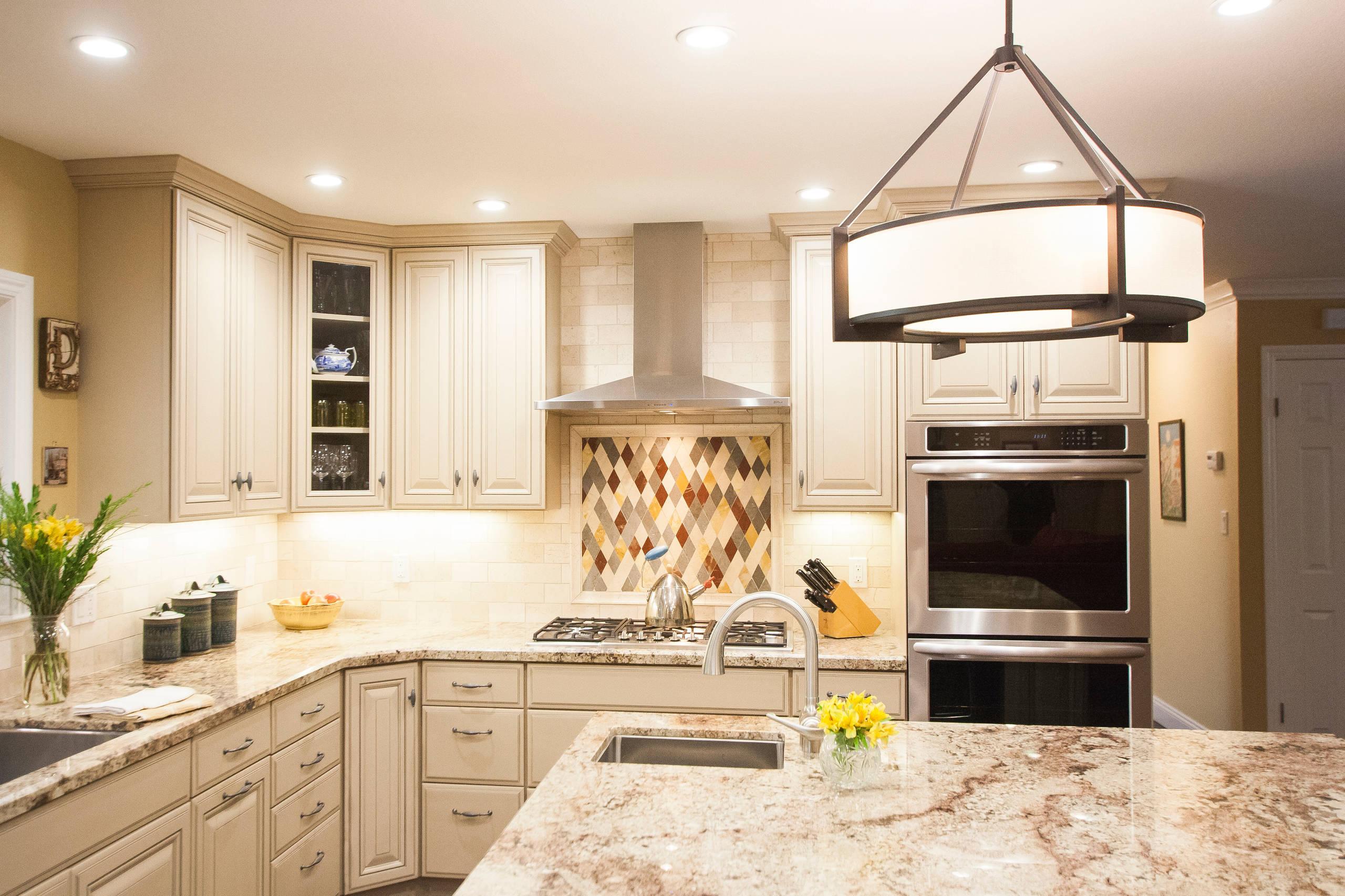 Great Room Kitchen