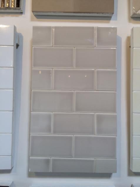 Sonoma Tile Bossy Gray Shapeyourminds Com