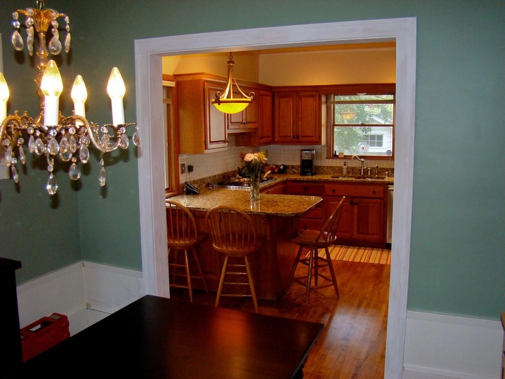 Linden Hills Kitchen Remodel