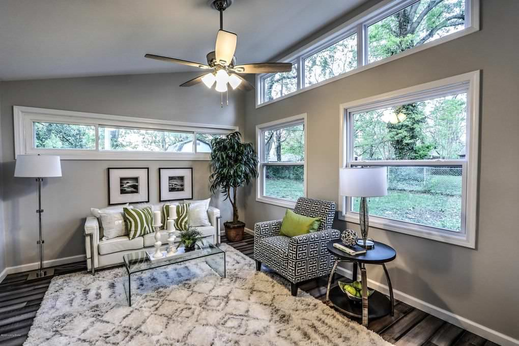 Mardale Remodel & Staging