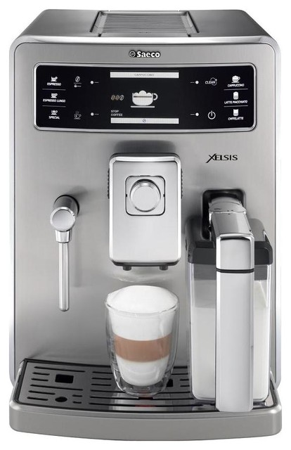 47009 mr cappuccino espresso maker