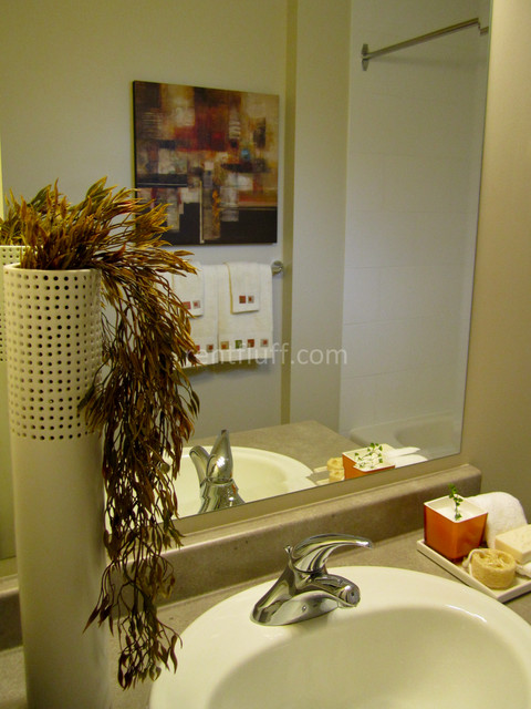 1907 - Westbrook Properties contemporary-bathroom