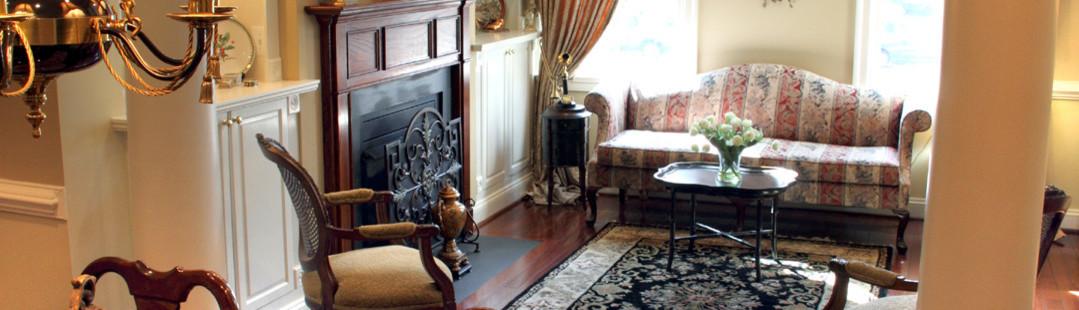 Good Merry Powell Interiors