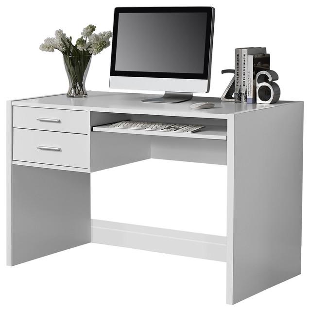 Monarch Specialties Computer Desk 48 Quot Dark Taupe I7090