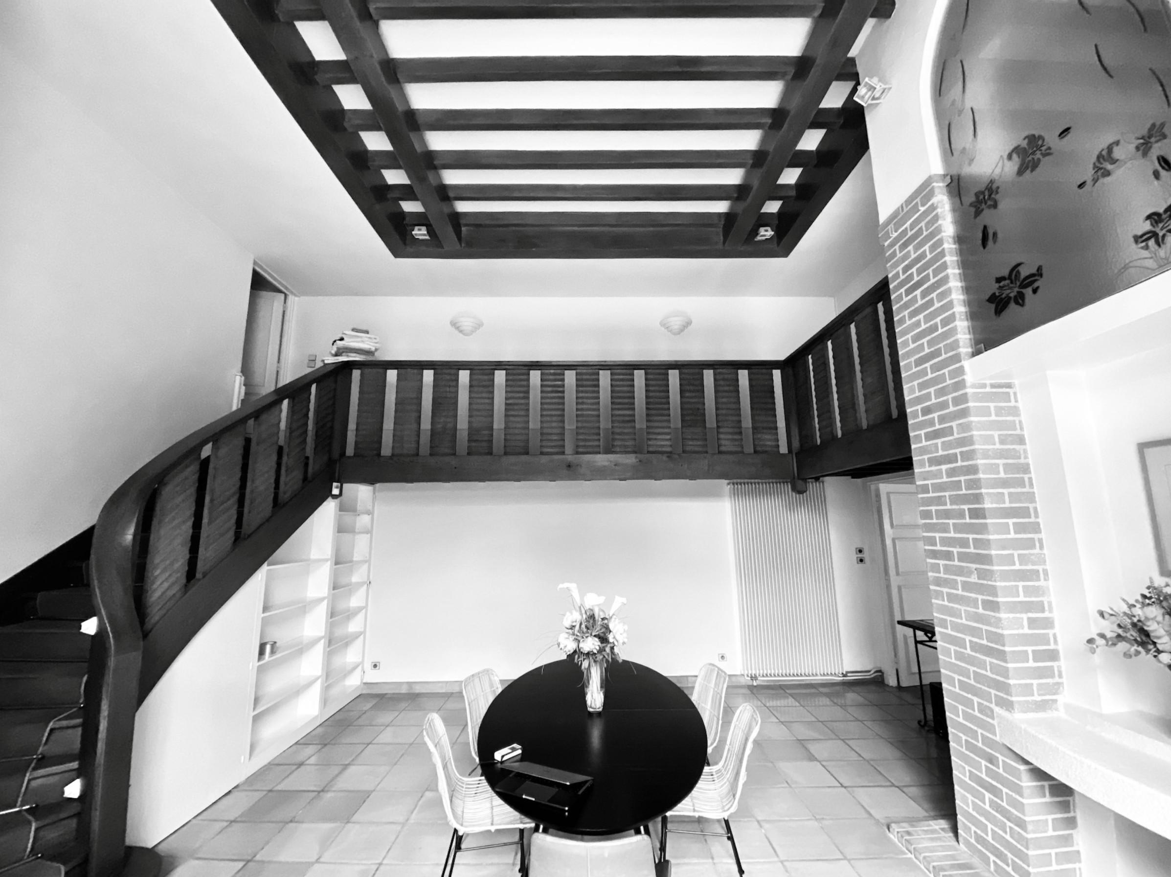Conception & aménagement d'une maison de maître