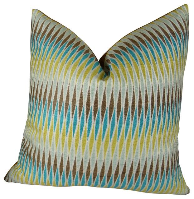 Thomas Collection Throw Pillow For Bed Sofa 11321