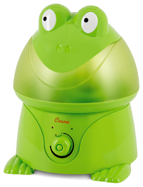 Frog Humidifier.