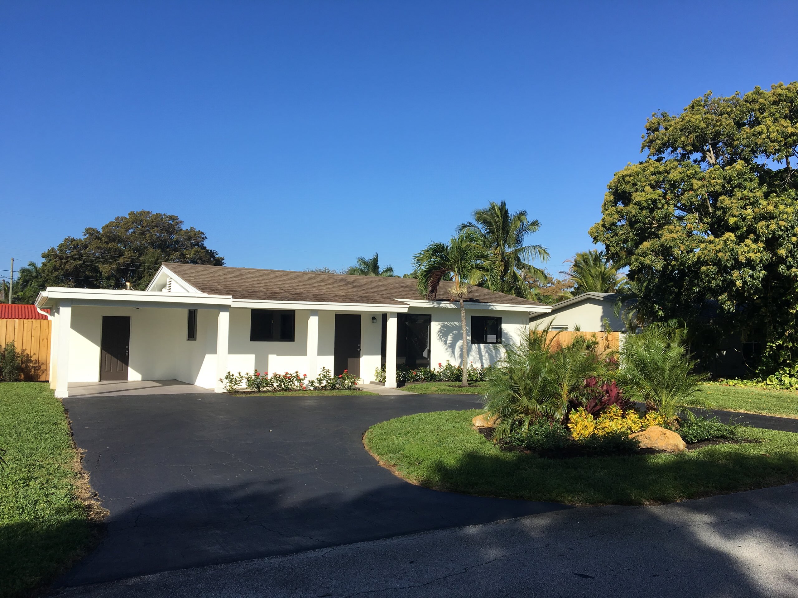 Midcentury Modern Revival - Investment Project