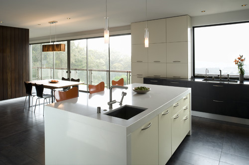 Eberhart modern kitchen