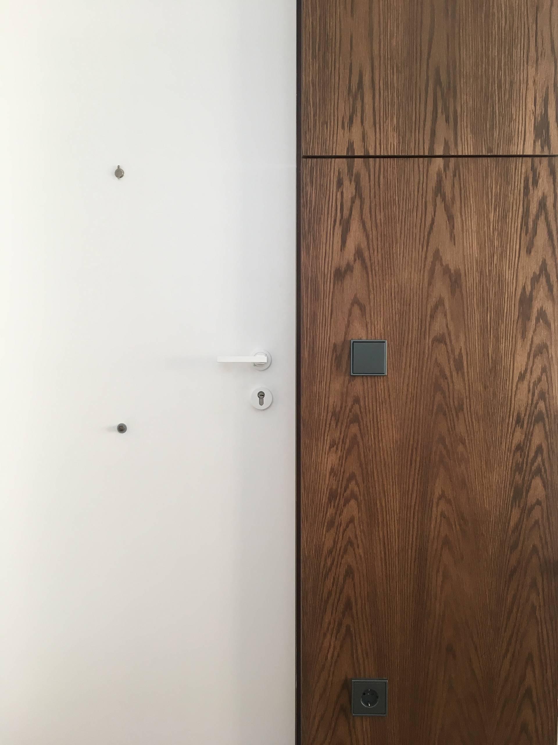 Apartamento para 3
