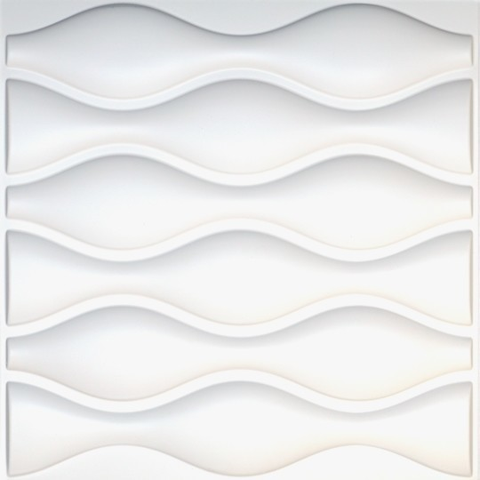 Easy Peel Stick 3d Wall Panel Droplet Design 12 Panels