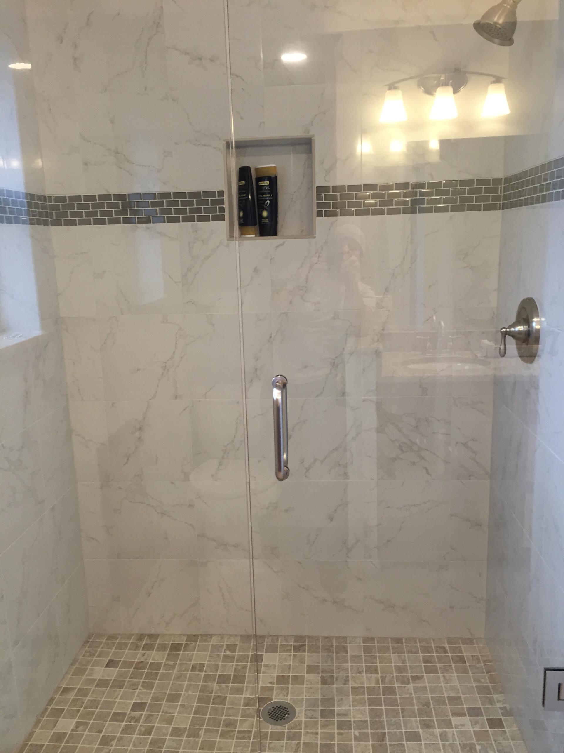 Plano Master Bath 1
