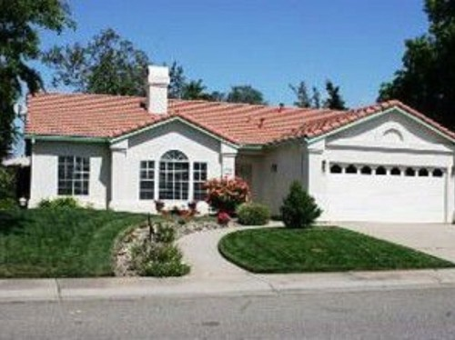 Repainting Exterior Of Our Boring Stucco House Ideas
