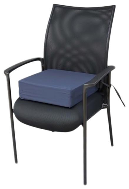 Alex Orthopedic Elevating Cushion 15 X15 X6 Contemporary Seat
