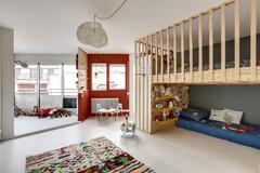 10 astuces de pros pour aménager les chambres d'enfants