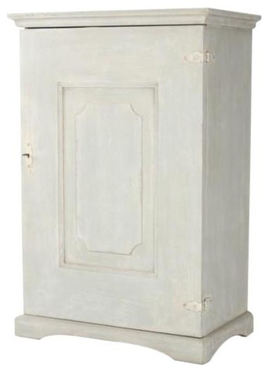Storage Cabinet ANGELO Poplar Pine Wood New