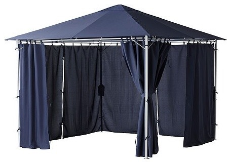 Where Can I Purchase A Blue Cover For The Karlso Gazebo