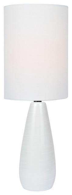 Quatro Table Lamp.