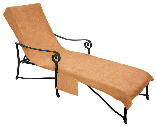 Pool side outdoor lounge chair cover with 10 back and for Chaise and lounge aliso viejo
