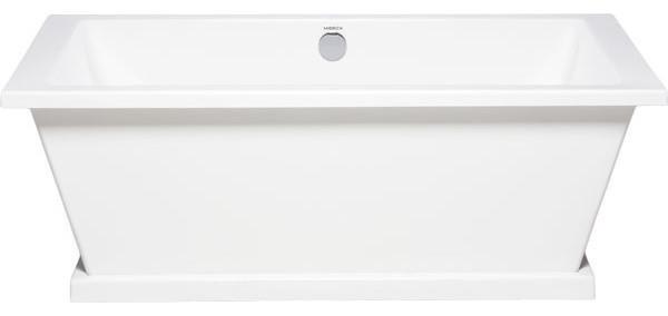 Yara 6636, Tub Only/airbath 2, White.