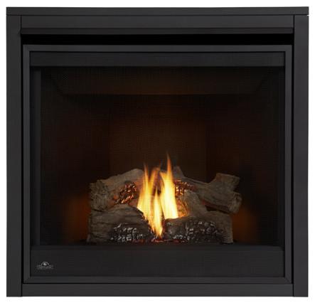 Napoleon Ascent B36 Direct Vent Gas Fireplace