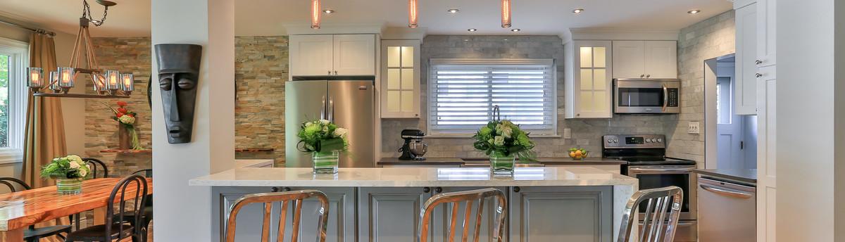 Kenneth Homes Design Build Inc