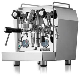 industrial espresso machine