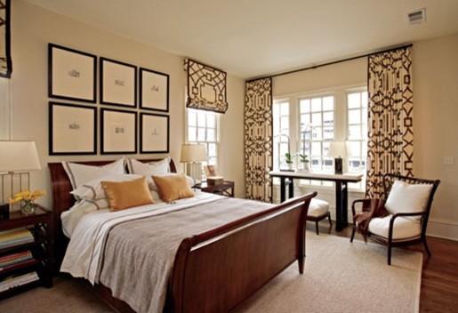 Bedrooms - Pictures of designer bedrooms